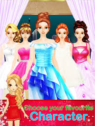 barbie doll house games dress up