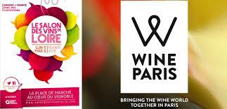 les salons wine paris les rencontres du livre de la truffe et du vin le salon des vins de loire à angers tous les événements du vin en février sont