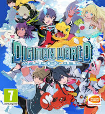 Digimon World Data Squad Wikimili The Free Encyclopedia