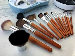 so now you ve learned how to wash your makeup brushes so you can prolong the lives of your cosmetic tools and at the same time reduce the risk of skin