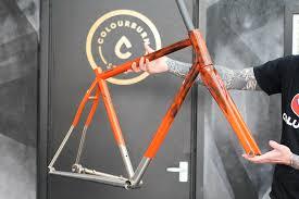 jay s triton bikes custom roadie headset press