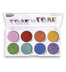 makeup obsession pride eyeshadow