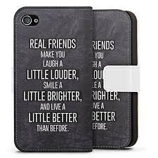 Apple Iphone X Silikon Hülle Case Schutzhülle Freunde Lachen Sprüche