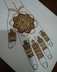 Pen Mehndi Design Pin By Dedeladybug On Henna Henna Designs Easy Henna Pen