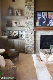 Wall For Living Room 17 Best Ideas About Interior Stone Walls On Pinterest Faux Stone