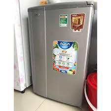 Thanh lý tủ lạnh AQUA 90 Lít AQR-95AR