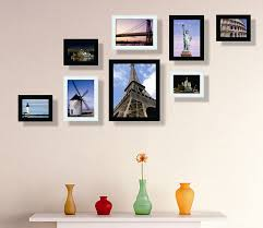wall frame decor amazing decoration black on walls picture ideas ricefield co for 19