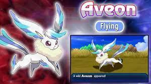 New Eevee Evolutions Revealed For Pokemon Lets Go Pikachu/Eevee!! Gen 8 ...    Pokemon, Eevee evolutions, Pokemon eevee