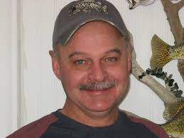Obituary for Troy Johnson | Armstrong Funeral Homes
