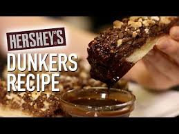 pizza hut chocolate dunkers. Beautiful Dunkers Hershey Dunkers Recipe  HellthyJunkFood In Pizza Hut Chocolate