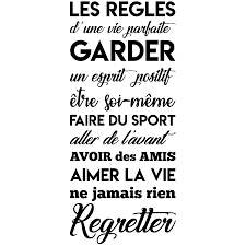 Httpswwwambiance Stickercomsticker Poster Les Regles De La