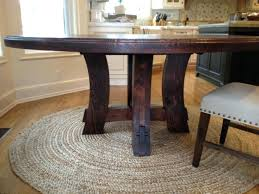 round farm table round farmhouse table round farm table round table