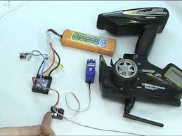 setting an rc servo to neutral and general electronics guide esc setting an rc servo to neutral and general electronics guide esc battery rx tx mpg
