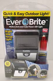 ever brite outdoor motion activated solar power led light as seen on tv res content global inflow inflowcomponent cancel