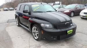 2008 Chevrolet HHR SS - Stock # 11491 - Ankeny, IA 50023