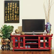 asian living room furniture. red altar style media cabinet asianlivingroom asian living room furniture l