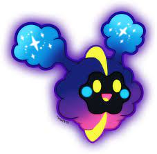 Pokémon Sun And Moon Ash Ketchum Pikachu Purple Violet - Pokemon Sun And Moon  Nebby | Full Size PNG Download