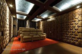 Small Picture Emejing Home Theatre Design Pictures Interior Design Ideas