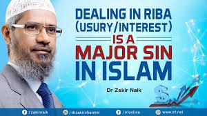 Image result for riba in islam