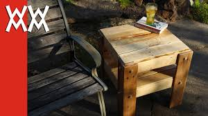 outdoor furniture made of pallets. Furniture Outdoor Made Of Pallets Awesome Diy Rustic Side Table From Image R