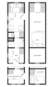 tiny house layout ideas 8 classy design tiny boat rv floor plan designs offices house