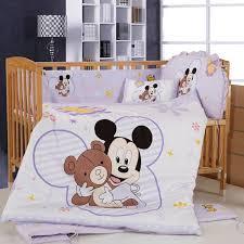 29 best Disney Crib Bedding Sets images on Pinterest | Html, Blues ... & Mickey Mouse Purple Disney Crib Bedding Sets Disney Baby Bedding Sets Adamdwight.com