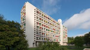 Le Patrimoine Le Corbusier Déclassé Par Lunesco Les Amoureux De