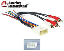 toyota supra wiring harness interior toyota car stereo cd player wiring harness wire aftermarket radio install fits toyota supra