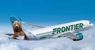 Frontier F9 Book Flights Check Status Kayak