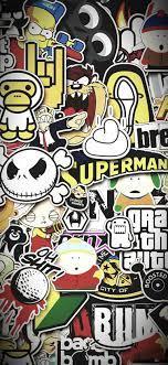 Graffiti wallpaper iphone ...