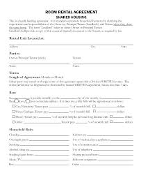 basic lease agreement template rental agreement template free word documents download legal rental