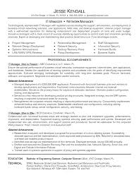 Cover Letter Samples Of It Resumes Samples Of It Recruiter Resumes