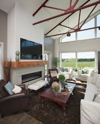 Living Room Contemporary Modern Fireplace Mantel Living Room Contemporary With Building A