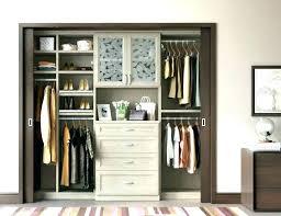 california closet s average cost of closets level 1 average cost california closet cost estimate