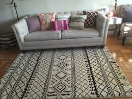lovely pics of target moroccan rug