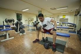 ph gym facilities