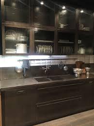 Vinyl Kitchen Cabinet Doors Textured Glass Kitchen Cabinets Door Stainless Steel Countertop