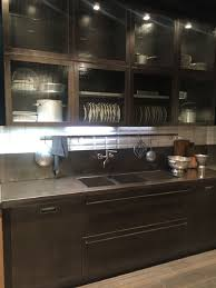 full size of kitchen textured glass kitchen cabinets door stainless steel countertop integral sink white
