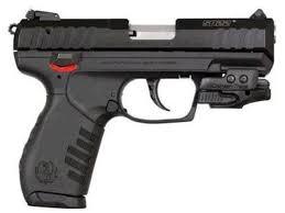 Super Bb Gun With Laser And Torch Light