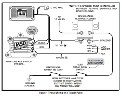 the kill switch to be wired for either ignition kill or magneto kill magneto kill switch wiring diagram wiring diagram toolbox msd promag ignition wiring diagram wiring diagram database