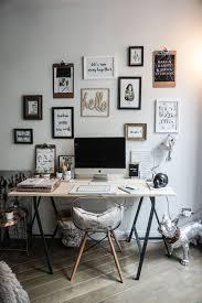 work desk ideas white office.  Work DECORATION  BUREAU X CADRES Work DeskDesk IdeasOffice  Inside Desk Ideas White Office