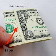 Vending Machine Tape Dollar Amazing Dollar Bill Graduation Cap