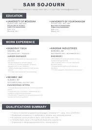 Resume Website Design Best Of 7 Cool Samples Of Creative Resume