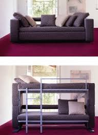 Sofa That Converts To Bunk Beds Aecagra Org