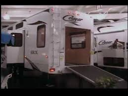2010 keystone cougar 325srx toy hauler fifth wheel basden s american rv center evansville in