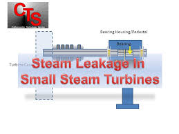 Steam Leak Cost Chart Steam Leakage In Small Steam Turbines Ppt Video Online