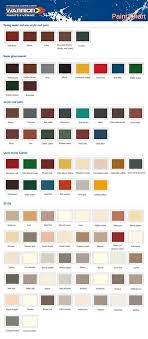 Industrial Paint Colour Chart 67 Hand Picked Phantom Color Chart