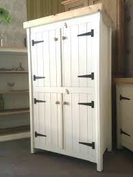 free standing furniture kitchen pantry ideas for small spaces pantry