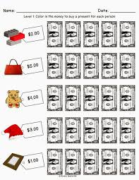 Nice Leveled Worksheets Work On Free Student Breezy Special Ed ...