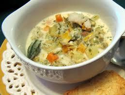 Seafood Chowder Recipe - Southern.Food.com